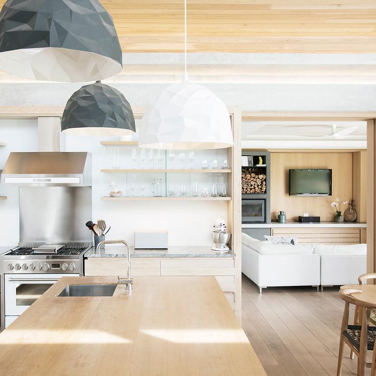 Designing Homes for Emotional Health