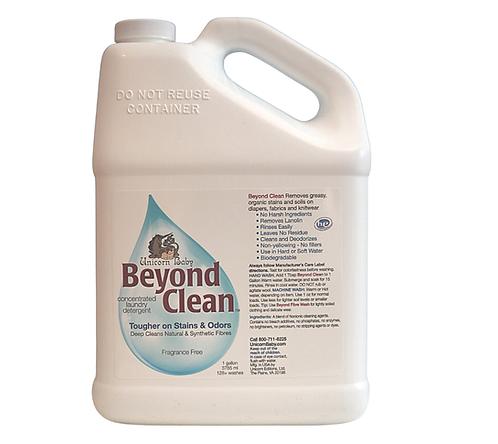 Beyond Clean 3785ml