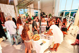 Dalmau Exhibition at Ibiza