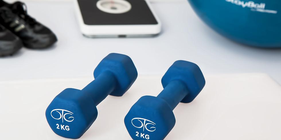 Atelier activité physique : Evaluer mes capacités (2)