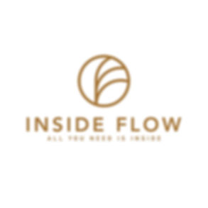 Insideflow-Primary-Logo-Gold-White-solid