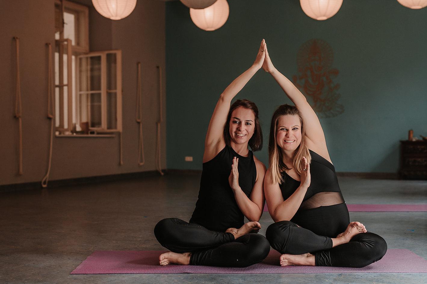 Bliss Yoga Salzburg