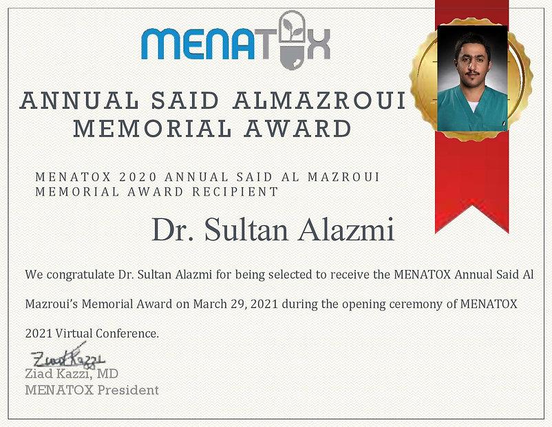 Said Almazroui Award 2021.jpg