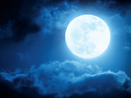 Full Moon Journey with Suzy - A sacred sound experience