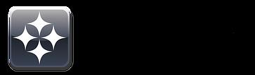 TOXINZ logo White  Black Large NEW small
