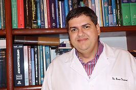 Dr. Bruno Fortes