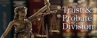 Probate Trust Attorney San Rafael