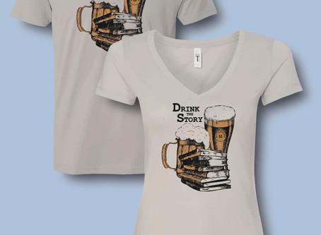 Bottleshare Partners with Craft Beer Concierge, Beer Murch on Benefit Tee for Believe in Beer Fund