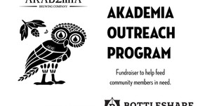 Akademia Creates Outreach Program to Feed Local Community