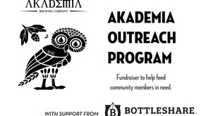 Akademia Creates Outreach Program to Feed Local Community