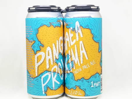 Jackalope Brewing Company Releases Pangaea Proxima IPA, Proceeds going to Believe in Beer Fund