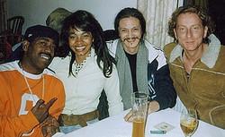 Kurtis Blow & Friends
