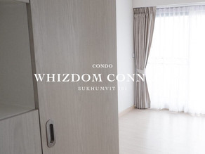 WHIZDOM CONNECT CONDO SUKHUMVIT 101