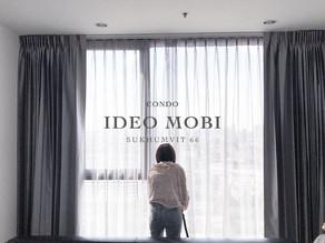 IDEO MOBI CONDO SUKHUMVIT 66