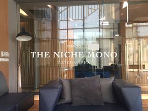 THE NICHE MONO CONDO RATCHAVIPA