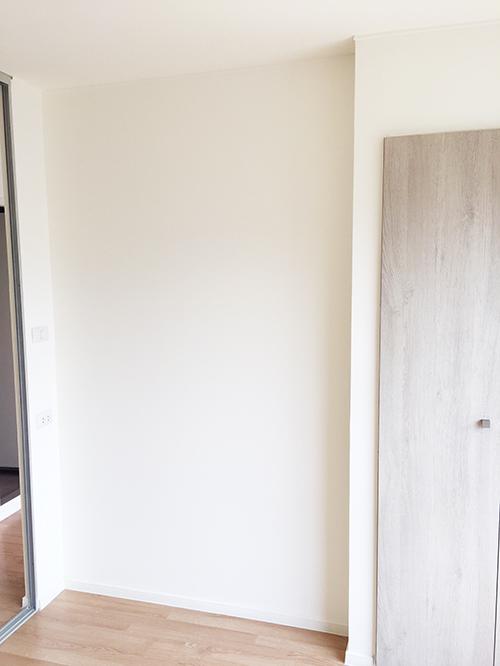 Roomdesign10 : ติดตั้งผ้าม่านทึบ ม่านม้วน วอลเปเปอร์