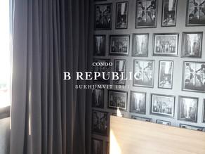 B REPUBLIC CONDO SUKHUMVIT 101/1