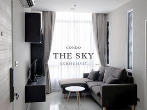 THE SKY SUKHUMVIT CONDO