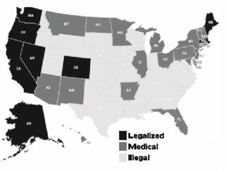 Marijuana in Ohio: A retrospective on 2016