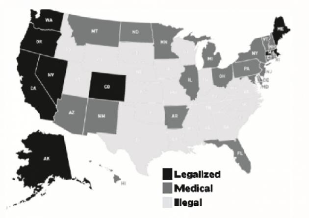 The Retrospective Testimony Rule >> Marijuana In Ohio A Retrospective On 2016 Ohio Rights Group