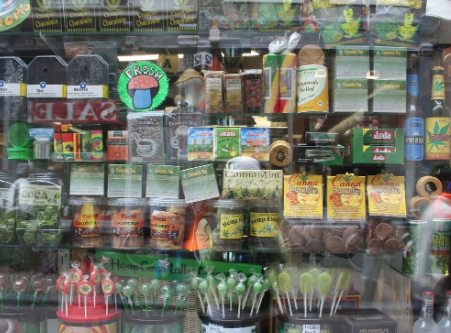 Mary Jane's Guide: Four little words: is the Pharmacy Board prohibiting edibles?