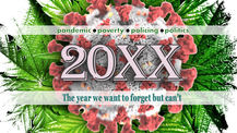 Mary Jane's Guide: 20XX*: A cannabis recap of the year we want to forget but can't