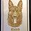 "Thumbnail: 3/4"" thick, 5""x7"" rectangular Baltic Birch Float Panel w single custom photo GSD"