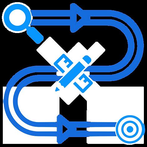 Volt Agency 3-Step Process for Website Development