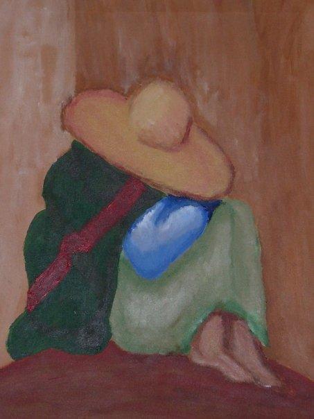 The Sleeping Sombrero