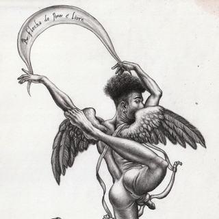A flecha do amor é Livre