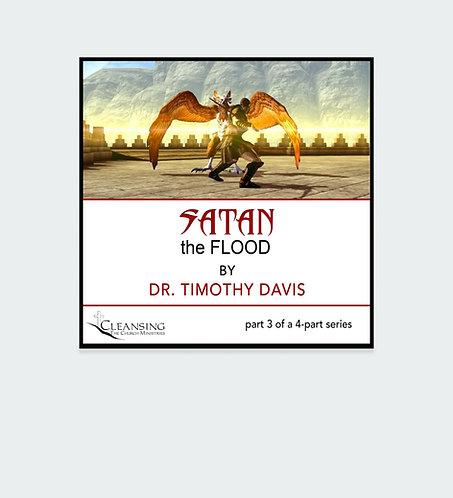 Satan: The Flood mp3