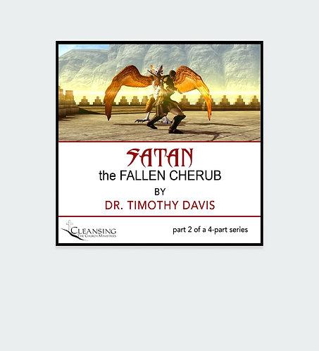 Satan: The Fallen Cherub mp3