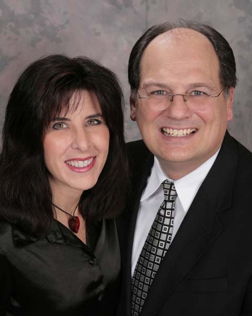 Pastor Timothy and Denise Davis