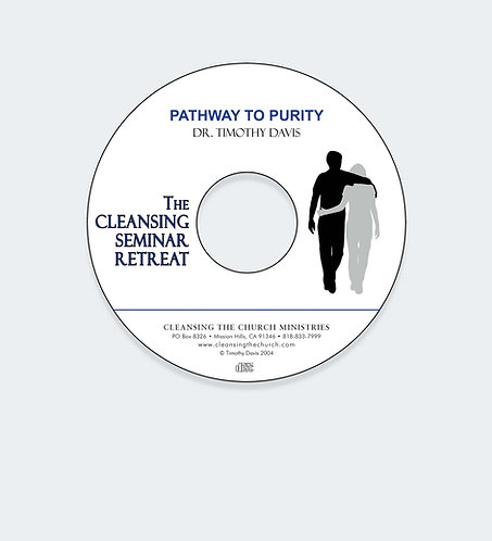 Pathway To Purity - Cleansing Seminar Retreat Session 1 Audio