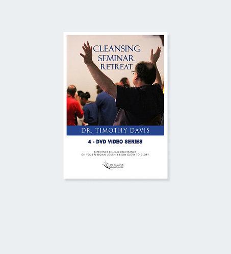 Cleansing Seminar Retreat - Video Series