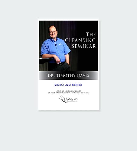 Cleansing Seminar - Video Series