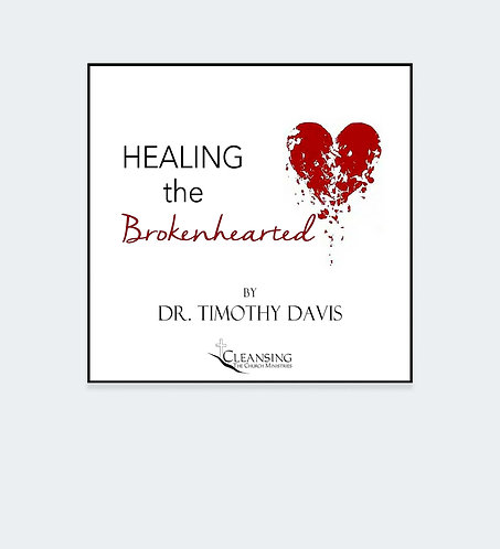 Healing the Brokenhearted mp3