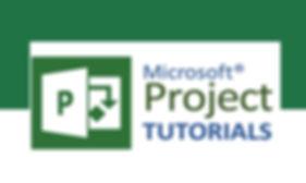 MS Project on dptutorials.com