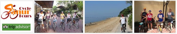 Sanur Cycle Tours Bali
