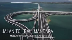 BALI TOLL ROAD RATES TO GO UP SOON