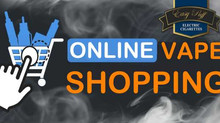 Vape Shopping Online / It's The Future