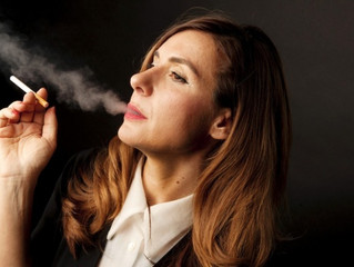 How e-cigarettes changed my life