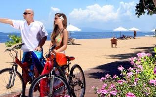 SANUR CYCLE TOURS
