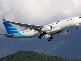 GARUDA TO INCLUDE AIRPORT TAX IN TICKET PRICE