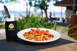 Beach House Sanur | Seafood