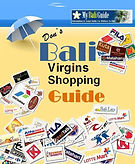 My Bali Guide | Bali Virgins Shopping Guide