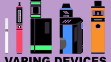 The Basics About e-Cigs & Vaping !