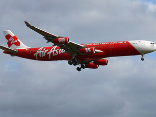 COMPENSATION SOUGHT FOR CANCELLED AIR ASIA X FLIGHT