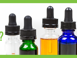 What is in e-liquid ?