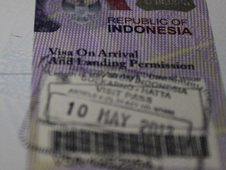 VISA ON ARRIVAL FEES TO BE SCRAPPED